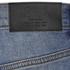 Cheap Monday Men's 'Sonic' Slim Fit Jeans - Atomic Blue: Image 4