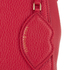 Lulu Guinness Women's Rita Small Cross Body Grab Bag - Red: Image 4