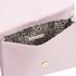 Lulu Guinness Women's Leila Clutch Bag - Light Magenta: Image 4