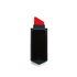 Lulu Guinness Women's Lipstick Iphone 6 Case - Black: Image 3