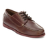 G.H Bass & Co. Men's Camp Moc Jackman Pull Up Leather Boat Shoes - Mid Brown: Image 5
