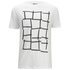 McQ Alexander McQueen Men's Dropped Shoulder Square T-Shirt - Optic White: Image 1