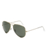 Ray-Ban Aviator II Large Metal Sunglasses - Arista: Image 2