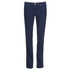 HUGO Women's Galicia Flared Jeans - Blue: Image 1