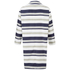 HUGO Women's Micola Striped Coat - Multi: Image 4