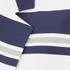 HUGO Women's Micola Striped Coat - Multi: Image 5