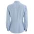 BOSS Orange Women's Crop Denim Shirt - Blue: Image 2