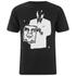 OBEY Clothing Men's Corporate Violence Basic T-Shirt - Black: Image 1