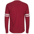 OBEY Clothing Men's Era Long Sleeve T-Shirt - Red: Image 2