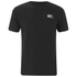 OBEY Clothing Men's New Times Basic T-Shirt - Black: Image 1