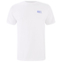 OBEY Clothing Men's New Times Basic T-Shirt - White: Image 1