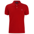 GANT Men's Original Pique Polo Shirt - Bright Red: Image 1