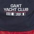 GANT Men's Mist Jacket - Red: Image 6