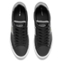 Lacoste Men's Fairlead 116 1 Leather Trainers - Black: Image 2