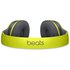 Beats by Dr. Dre: Solo2 Wireless Active Collection On Ear Headphones - Yellow: Image 4