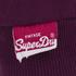 Superdry Men's Trackster Crew Sweatshirt - Fig: Image 3