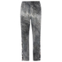 KENZO Women's Sand Silk Trousers - Anthracite: Image 1