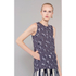 KENZO Women's Cartoon Cactus Sleeveless Top - Anthracite: Image 2