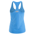 Under Armour Womens HeatGear Armour Tank Top – Blue: Image 2