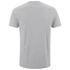 Paul Smith Jeans Men's Printed Crew Neck T-Shirt - Grey: Image 2