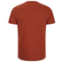 Paul Smith Jeans Men's Pyramid Logo Crew Neck T-Shirt - Red: Image 2