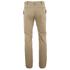 Lacoste Men's Gabardine Chino Pants - Macaroon: Image 2