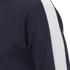 AMI Men's Crew Neck Sweatshirt - Navy: Image 4