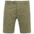 AMI Men's Bermuda Shorts - Khaki: Image 1