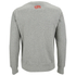 Billionaire Boys Club Men's Billionaire Fiti Crew Neck Sweatshirt - Heather Grey: Image 2
