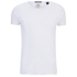 Scotch & Soda Men's Home Alone T-Shirt - White: Image 1