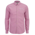 Scotch & Soda Men's Oxford One Pocket Shirt - Pink: Image 1