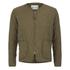 Our Legacy Men's Liner Jacket - Olivine: Image 1
