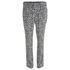 Carven Women's Printed Trousers - Multi: Image 1