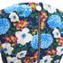 Carven Women's Floral Mini Dress - Multi: Image 4