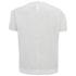 REDValentino Women's Lace Bib Front Tie Blouse - White: Image 2