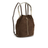 Elizabeth and James Women's Cynnie Sling Bucket Bag - Coco/Multi: Image 2