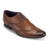 Ted Baker Men's Hann 2 Leather Brogues - Tan: Image 2