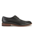 Ted Baker Men's Irron 3 Leather Derby Shoes - Black: Image 1
