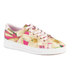 Ted Baker Women's Ophily Floral Print Trainers - Encyclopedia Floral: Image 2