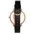 Olivia Burton Women's Burton Big Dial Watch - Black: Image 2