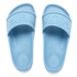 Hunter Women's Original Slide Sandals - Blue Sky: Image 1