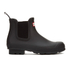 Hunter Men's Original Dark Sole Chelsea Boots - Black: Image 1