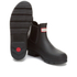 Hunter Men's Original Dark Sole Chelsea Boots - Black: Image 6