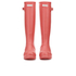 Hunter Women's Original Tall Wellies - Sunset: Image 2
