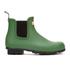 Hunter Men's Original Dark Sole Chelsea Boots - Bright Grass: Image 1