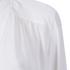 Helmut Lang Women's Jacquard Shirt - White: Image 3
