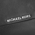 MICHAEL MICHAEL KORS Women's Bedford Cross Body Bag - Black: Image 4