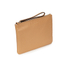 Coccinelle Women's Buste Leather Clutch Bag - Light Tan: Image 2