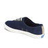 Keds Women's Triumph Sport Perforated Suede Trainers - Navy: Image 4