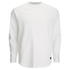Maharishi Men's Mahagaea Hockey Jersey - White: Image 1